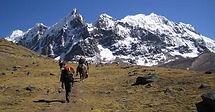 Voyage, circuit et séjour au Pérou, randonnées et treks