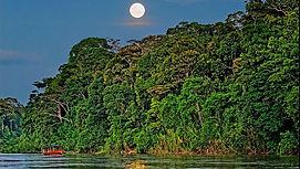 Paludisme et Santé au Pérou, Amazonie