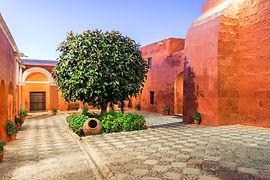 Circuit, voyage et visite d'Arequipa