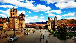 Voyage découverte de Cusco au Pérou