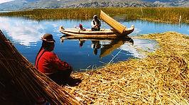 visite Lac titicaca, vacances au Pérou