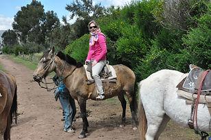 Voyage pas cher à chevalbalades et randonnées