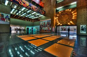 Voyage et vacances au Pérou Le musée de la Nation à Lima