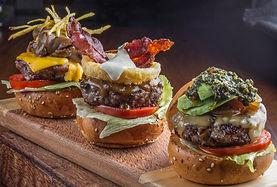 Restaurant Lima gastronomie burger