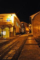 Visiter Le temple et quartier de San Blas Cusco