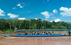Durée du sejour en Amazonie, immersion dans la nature au Pérou
