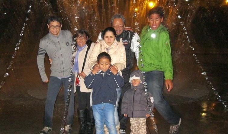 Voyager au Pérou avec des enfants