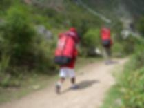 Randonnée, marche et trekking au Pérou