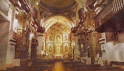Voyage individuel au Pérou monastère et église de El Carmen de Trujillo