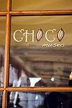 Viiste du Musée du chocolat à Cusco