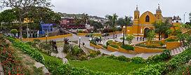 Découverte et voyage à Barranco à Lima
