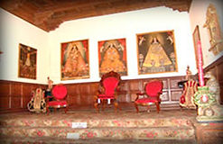Voyager, visiter au Pérou Musée de l'art religieux à Cuzco