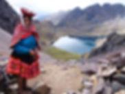 Guide trek de Lares au Machu Picchu