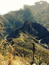 Climat au Pérou par région