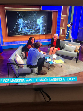 ITV 'THIS MORNING' SHOW