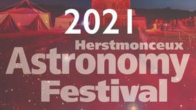 ASTRONOMY FESTIVAL 2021