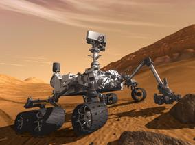MARS PERSEVERANCE ROVER - INTERVIEWS