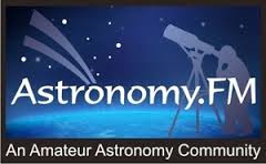 ASTRONOMY FM: Under British Skies