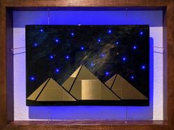 """""""Pyramids"""""""