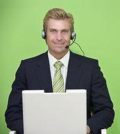 Dayrah Solutions Call Center Agent