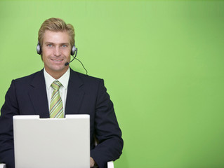 Four Business-Transforming Benefits of Using a Contact Centre Consultant