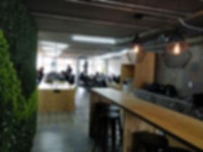 Oficinas ibushak