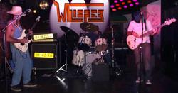 WHISPER Show