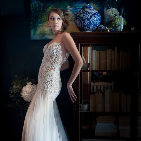 Biji_La_Maison | Couture Dress Designer | Sandton | South Africa