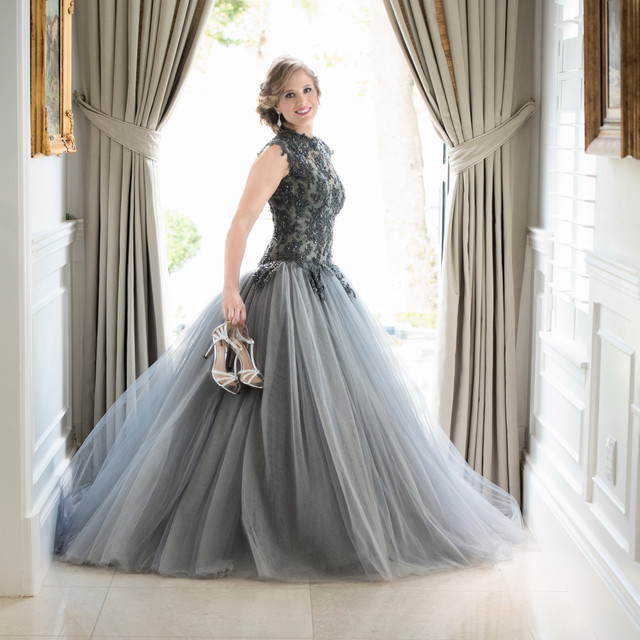 Biji_La_Maison | Couture Dress Designer | Sandton | South Africa