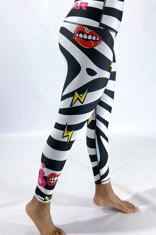 Leggins Compression Ref: 1007