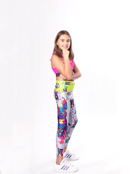 Leggins Compression Ref: 932