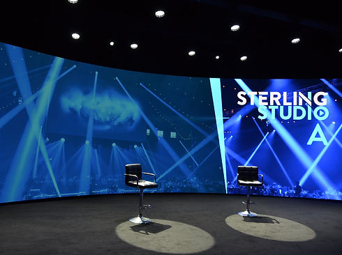 Sterling Studio A