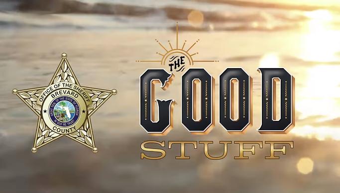 "New Brevard Sheriff Video Series Highlights ""The Good Stuff"" of Deputies"
