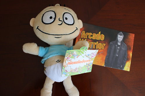 Rugrats Plush Toy
