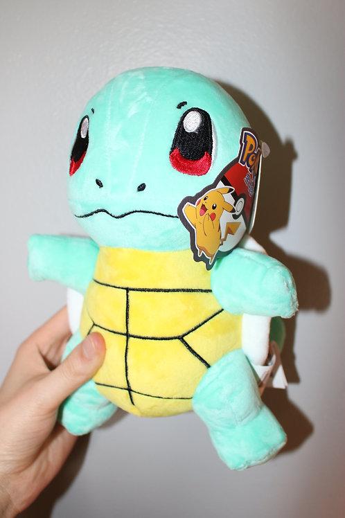 Pokémon Squirtle Plush Toy