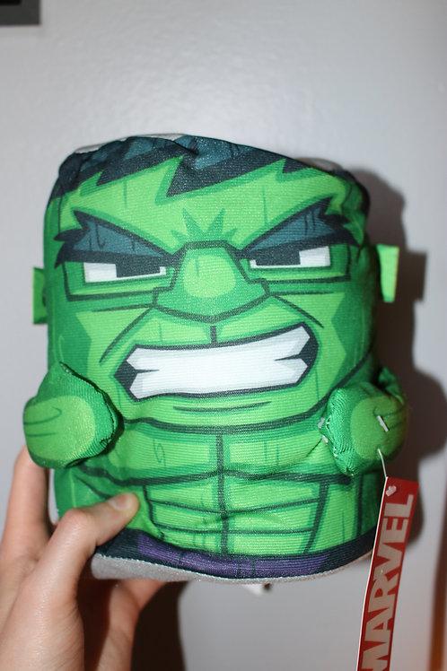 Hulk Marvel Plush Toy