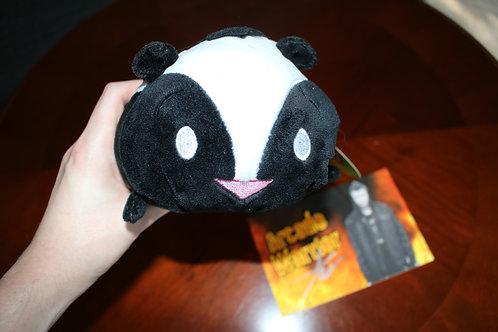 Skunk Bun Bun Stacking Plush Toy