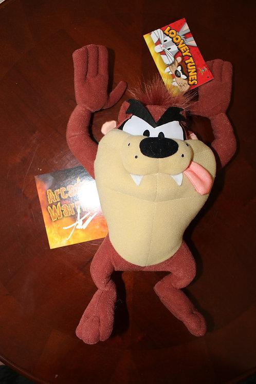 TAZ Looney Tunes Plush Toy