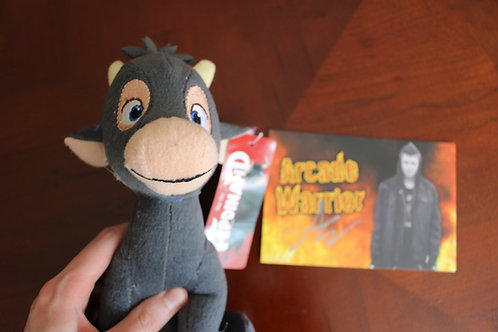 Ferdinand Plush Toy