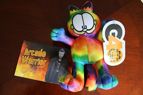 Garfield 40th Anniversary Plush Toy