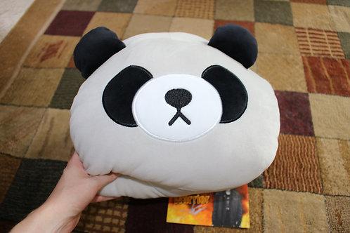 Panda Hand Warmer Plush