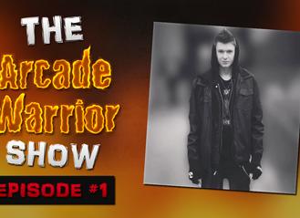 The Arcade Warrior Show