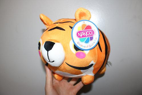 Big Fluffy Tiger Plush Toy