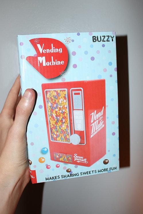 Mini Vending Machine Candy Dispenser