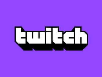 Follow me on Twitch!
