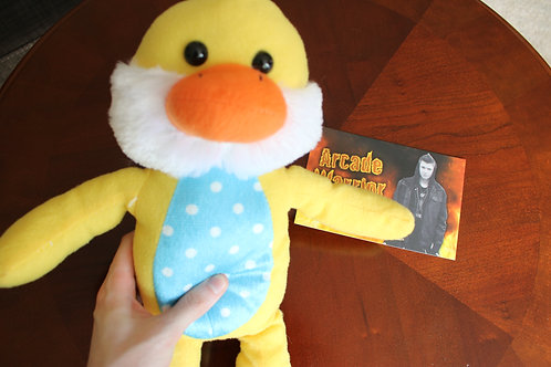 Cute Duck Plush Toy