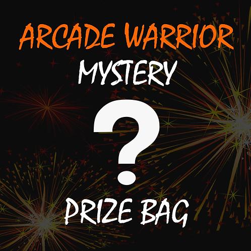 Arcade Warrior Mystery Prize Bag