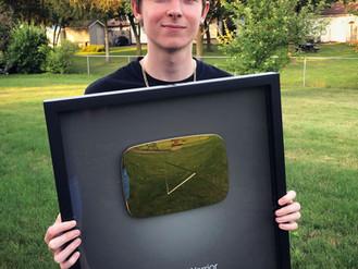 6 Years on YouTube!