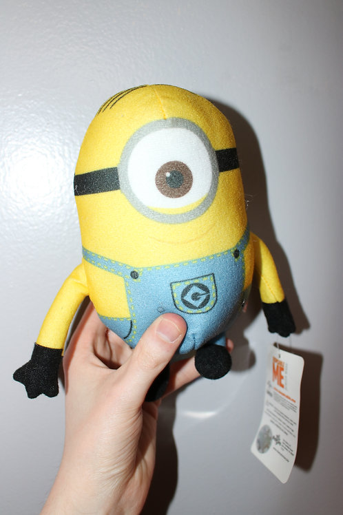 Despicable Me Minion Plush Toy