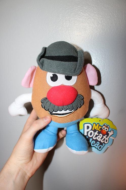 Mr. Potato Head Plush Toy